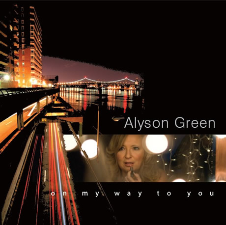 "Featured recording ""On My Way to You"""